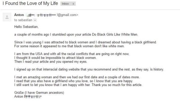 Do Black Girls Like White Men - Global Seducer-3035