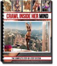 crawl inside her mind