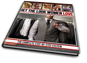 Get the look women love