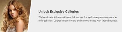 gallery blocked on Russian Cupid