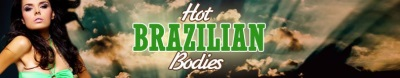 hot brazilian bodies