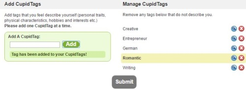 latin american cupid tags