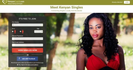 Cupid kenya dating site