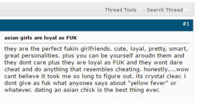 forum asian girls