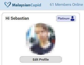 profile on malaysiancupid