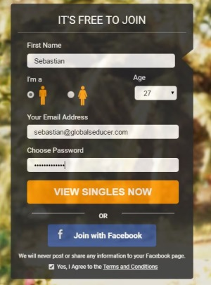 join colombian dating site
