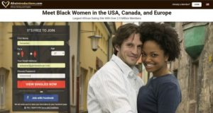 best interracial dating site
