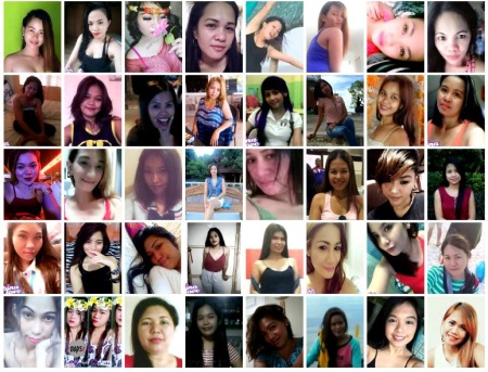 filipina singles on pinalove