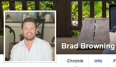 brad browning facebook