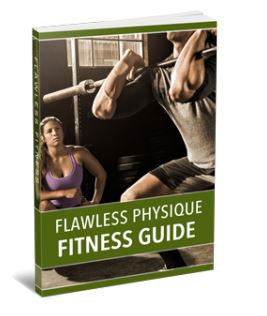 flawless physique cover