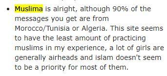 Muslima com Review: 59 Replies from Muslim Singles - Global