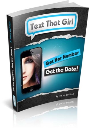 text that girl ebook