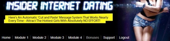 bonus section insider internet dating
