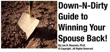 down-n-dirty marriage guide