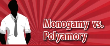 monogamy ebook from Josh pellicer