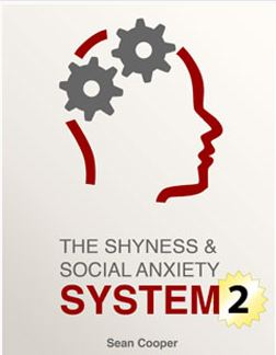 shyness and social anxiety system eBook