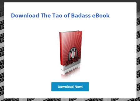 Full tao download password ebook of the badass