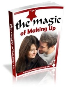 the magic of making up ebook