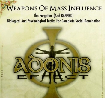 weapons of mass influence bonus
