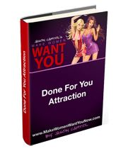 done for you attraction