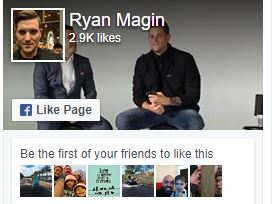 ryan magin facebook