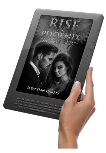 rise of the phoenix kindle cover