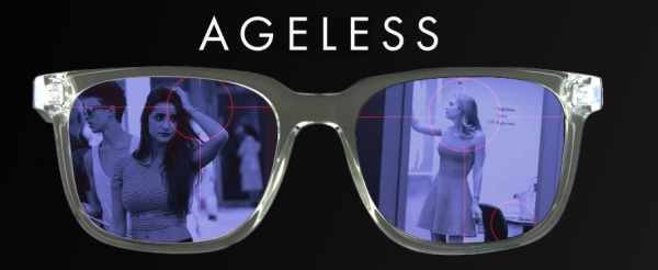 ageless x ray glasses